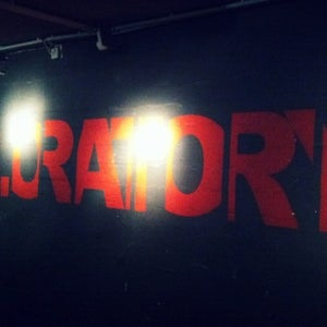 Photo of Lab-oratory (at Berghain)