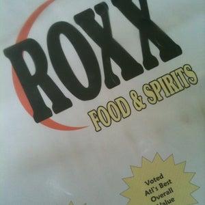 Roxx Tavern & Grill