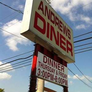 Photo of Andrews Diner