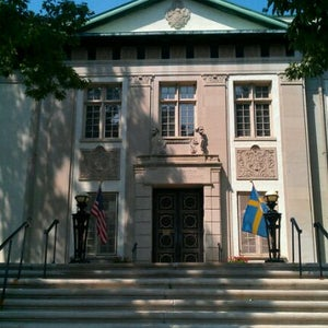 American Swedish Historical Museum