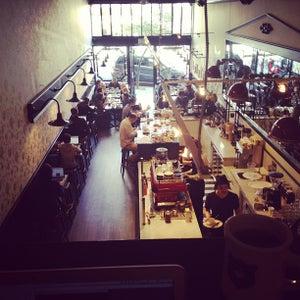 The 15 Best Cafés in San Francisco