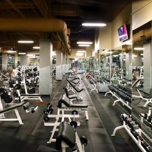 24 Hour Fitness Hollywood