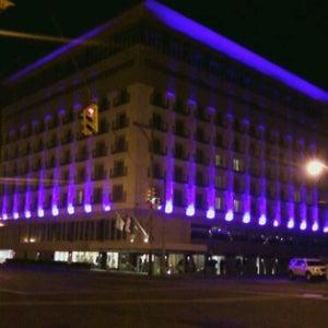 Allegria Hotel