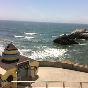 Photo of The Cliff House