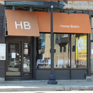 HB Home Bistro