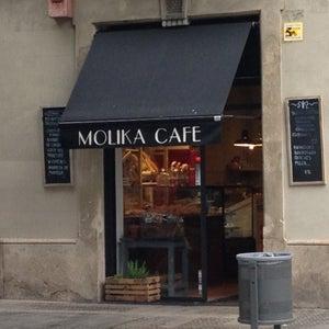 Molika Cafe