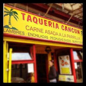 Taqueria Cancun