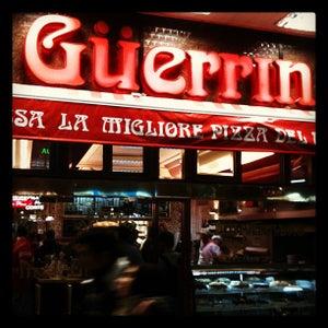 Güerrín