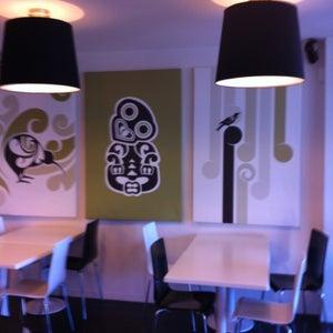 Tuihana Cafe. Foodstore.
