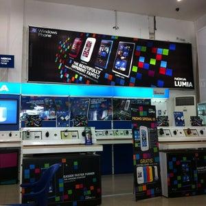 Handphone Shop