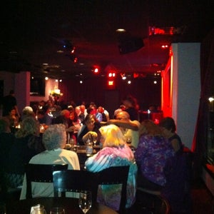Bob Egan's New Hope Cabaret