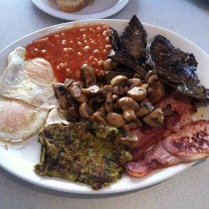 Photo of Kennington Lane Cafe