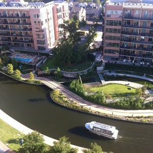 The Woodlands Waterway Marriott Hotel and Conventi