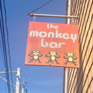Photo of Monkey Bar
