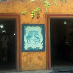 Restaurante Portinha