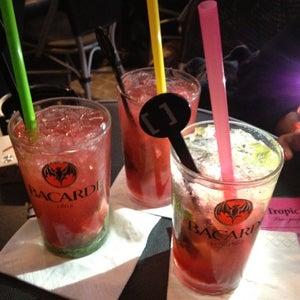 Tropic Cafe