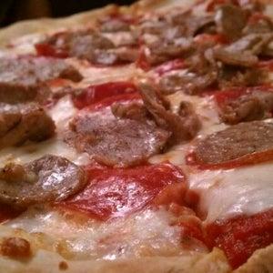 Fellinis Pizza