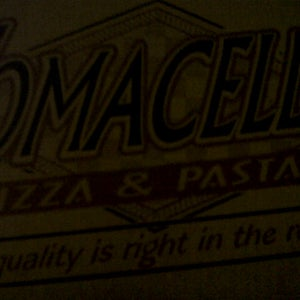 Tomacelli's Pizza and Pasta