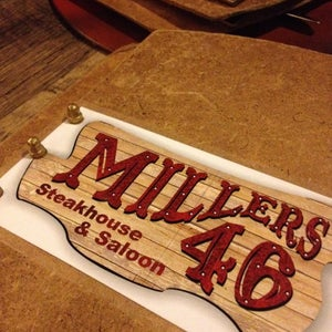 Millers 46