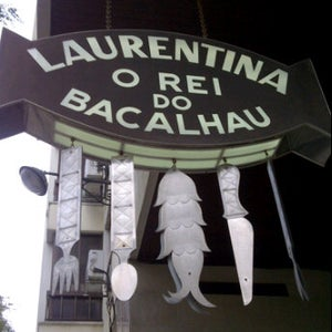 Laurentina, O Rei do Bacalhau