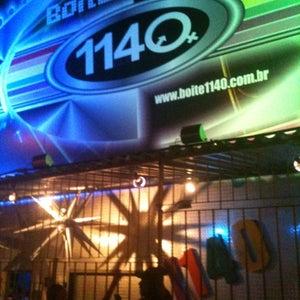 Boite 1140