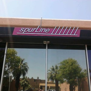 Photo of SpurLine