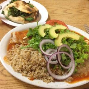 Leonor's Mexican Vegetarian Restaurant
