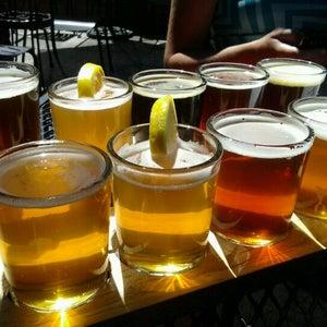 Brewery at Lake Tahoe