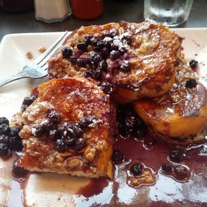 The 15 Best Places for Brunch Food in Seattle
