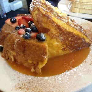 The 15 Best Places for French Toast in Philadelphia