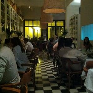 Restaurante Donjuán