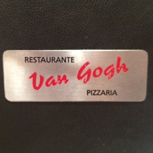 Van Gogh Pizzaria e Restaurante