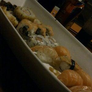 Koi Sushi
