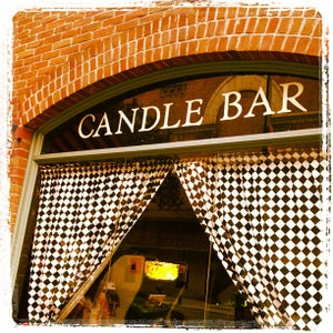 Candle Bar - - CLOSING SOON