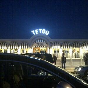 Photo of Tetou