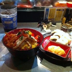 Liquid Lounge Sushi