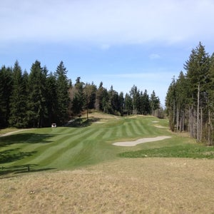 Green Lakes Par-3 Golf Course