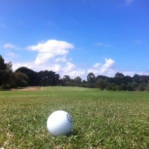 Sandringham Golf Links