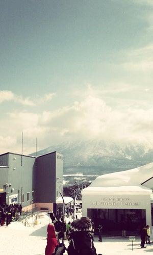 ニセコ グラン ヒラフ スキー場 (Grand HIRAFU)