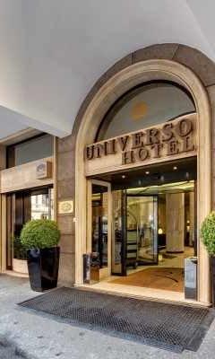Hotel Universo (Best Western)