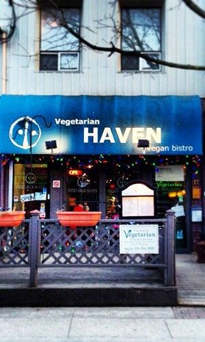 Vegetarian Haven