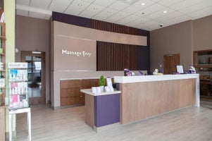 Massage Envy - Trumbull-Monroe
