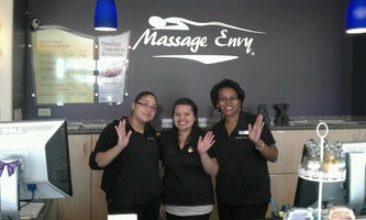 Massage Envy - Pearland