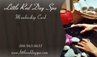 Little Red Day Spa