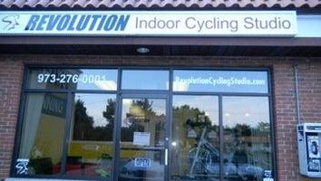 Revolution Cycling Studio