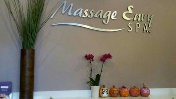 Massage Envy - West Ashley