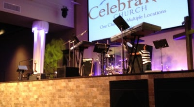 Photo of Church Celebration Church at 2001 Airline Dr, Metairie, LA 70001, United States