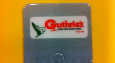 Photo of American Restaurant Guthrie's Golden Fried Chicken Fingers at 51b Greeno Rd N, Fairhope, AL 36532, United States