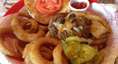 Photo of Burger Joint Fuddruckers at 10435 N. Kings Hwy., Myrtle Beach, SC 29572, United States