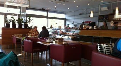 Photo of Cafe faMoos at Schererstraße 5, Graz 8052, Austria
